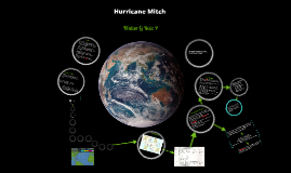 Copy of Hurricane Mitch