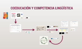 Coeducación y competencia lingüística