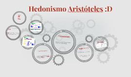 Hedonismo Aristóteles :D