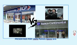 BCP vs. BBVA