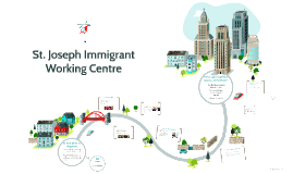 St. Joseph Immigrant Working Centre