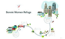 Bonnie Women Refuge