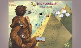 Copy of THE ALCHEMIST