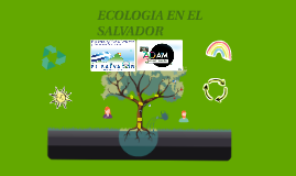 ECOLOGIA EN EL SALVADOR ADAM