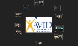 AVID Tutoring '15-'16