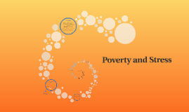 Poverty and Stress