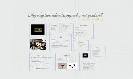 Positive Advertisements