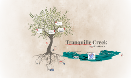 Tranquille Creek