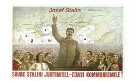 Sovjet under Stalin