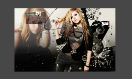MV Sharing-Avril Lavigne-smile