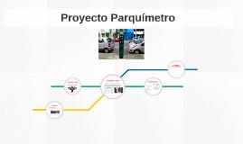 Proyecto Parquimetro