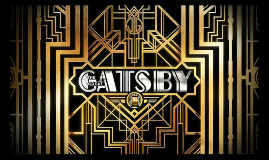 ~The Great Gatsby Party~