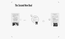 The Second New Deal