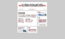RELATÓRIO_ oficina de multimédia