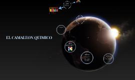 Copy of EL CAMALEON QUIMICO
