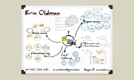 Copy of Resume - Erin Oldman