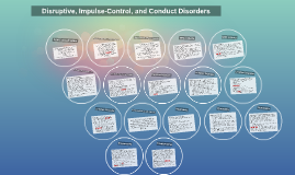 Disruptive, Impulse-Control, and Conduct Disorders (461)
