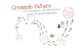 Itinerario para la participación (español)