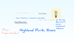 Highland Park, Illinois