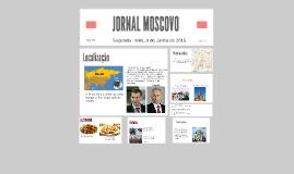 Jornal Moscovo