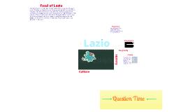 Copy of Lazio