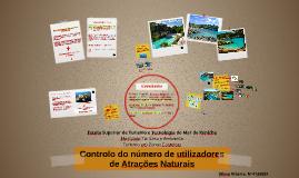 Turismo nas Áreas Protegidas