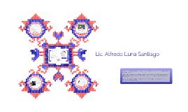 Profr. Alfredo Luna Santiago