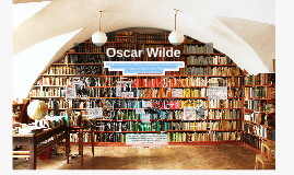 Oscar Wilde Through Same-Sex Lens