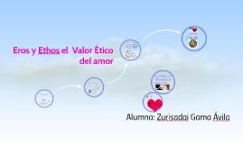 Copy of Eros y Ethos