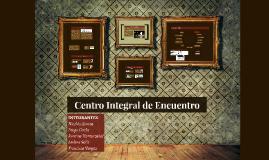 Centro Integral de Encuentro
