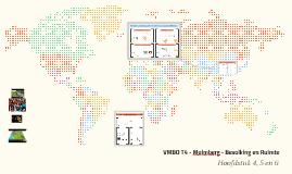 VMBO T4 - Malmberg - Bevolking en Ruimte