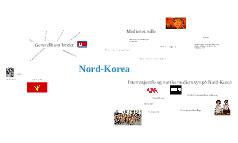 Media og makt: Nord-Korea