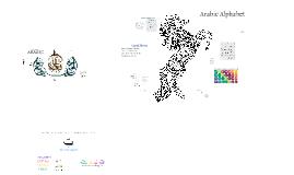 Copy of 1. Arabic Alphabet