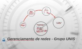 Copy of Tecnologia da Informação - Grupo UNIS
