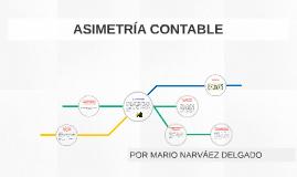 Copy of ASIMETRÍA CONTABLE