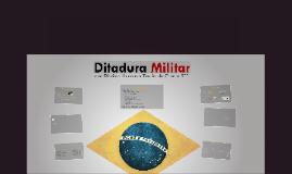 Copy of Ditadura Militar e os Direitos Humanos