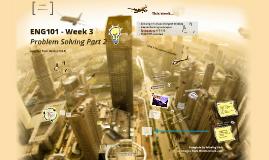 ENG101 - Week 3