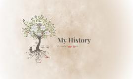 My History