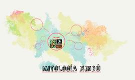 mitología hindú