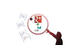 GUK en Google+ 17/12/13