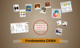Fundamentos CIDBA