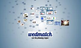 WedMatch