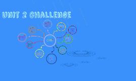 Unit 2 Challenge