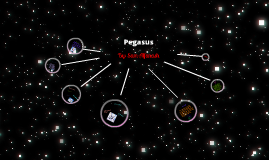 Copy of The Pegasus Constellation