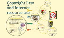 Copyright Law and Internet Resource Use