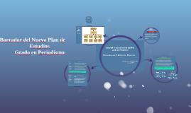 Copy of Borrador NUEVO DISEÑO GRADO EN PERIODISMO