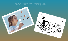 Communities for Learning 2009
