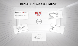REASONING & ARGUMENT