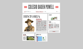 Copy of COLEGIO BADEN POWELL