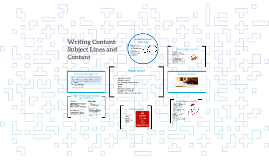 Writing Content: Subject Lines and Content